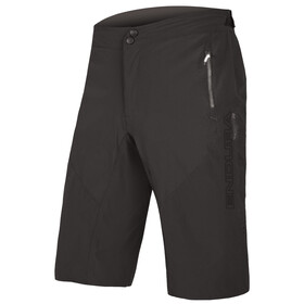 Endura MTR II Baggy Shorts Men black